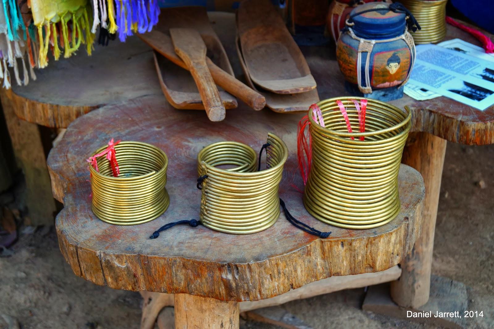 Huay Pu Keng (Baan Nam Piang Din) Coils