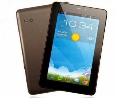 TREQ 3G Basic 3, Tablet 7 Inci Dual-core 3G Harga Rp1,2 Juta