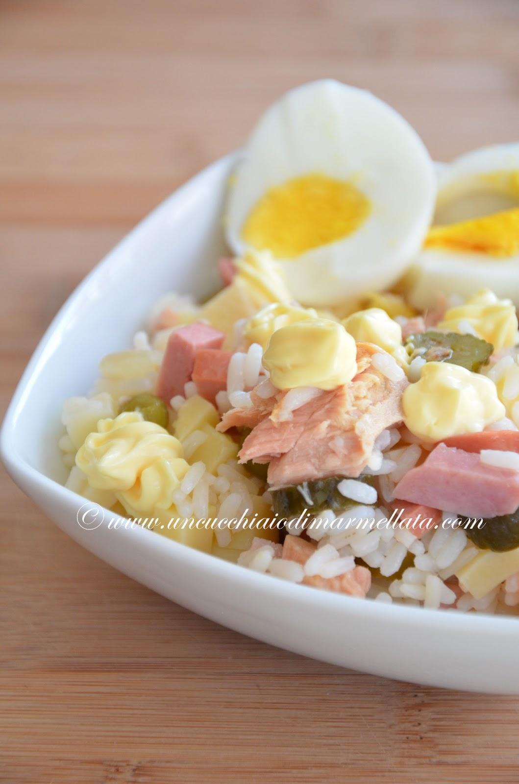 insalata di riso (di teo)