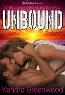 UnBound, Kendra Greenwood