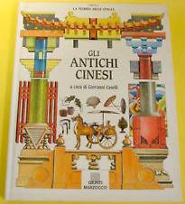 Gli Antichi Cinesi - Giunti