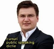 Public Speaking Catalin Dupu