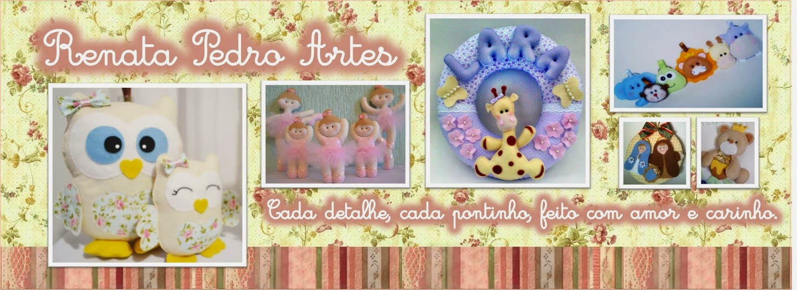 Renata Pedro Artes