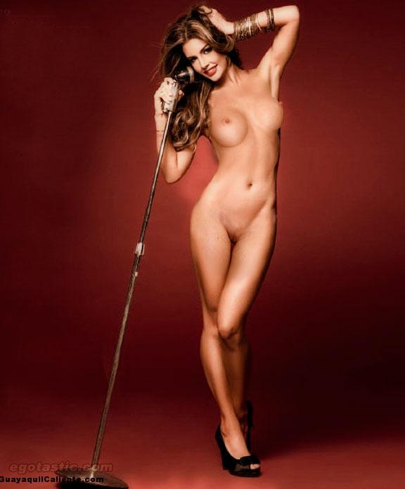 Karen Velez Naked - Office Girls Wallpaper