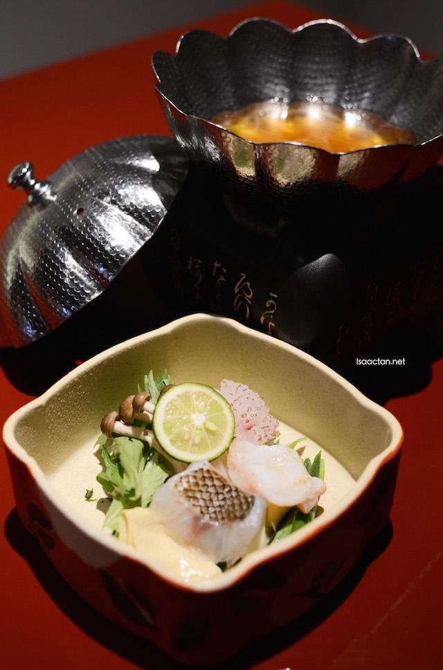 Pot Stew (Nimono)