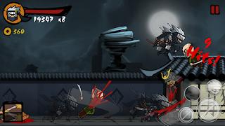 Mod Ninja Revenge v1.1.8 Apk
