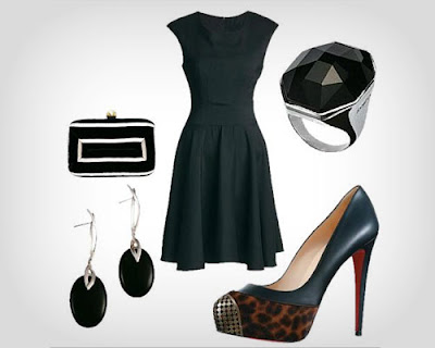 Modelos de Vestidos para Jantar