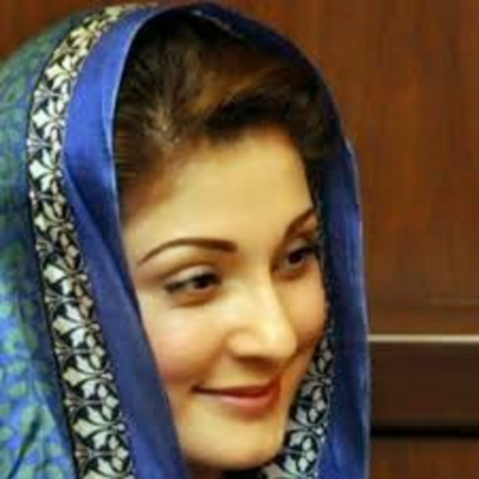 Maryam nawaz hot video