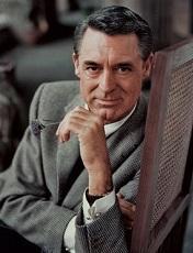Cary Grant, el mejor cómico del cine....