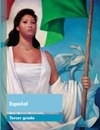 Español Tercer grado  2015-2016 Libro de Texto PDF