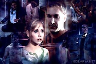 Buffy the Vampire Slayer - STV Roundtable - 1.05 - Retro Review