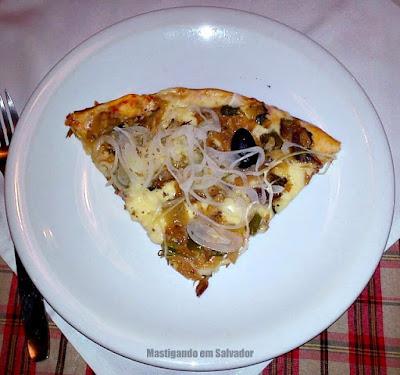 Il Forno: Pizza Porto
