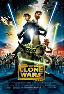 Star Wars The Clone Wars 4 Temporada