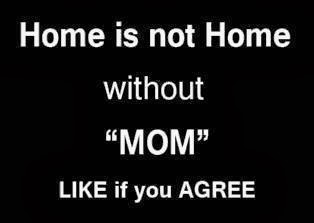 Home Is Not Home