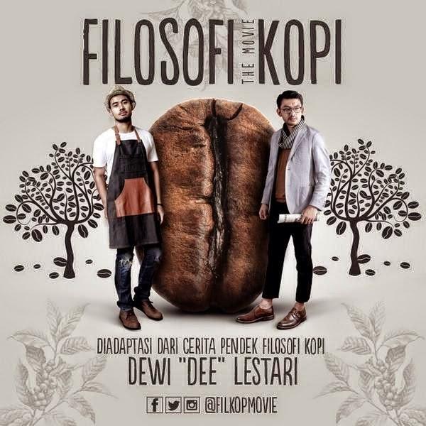 Dee Lestari - Dongeng Secangkir Kopi