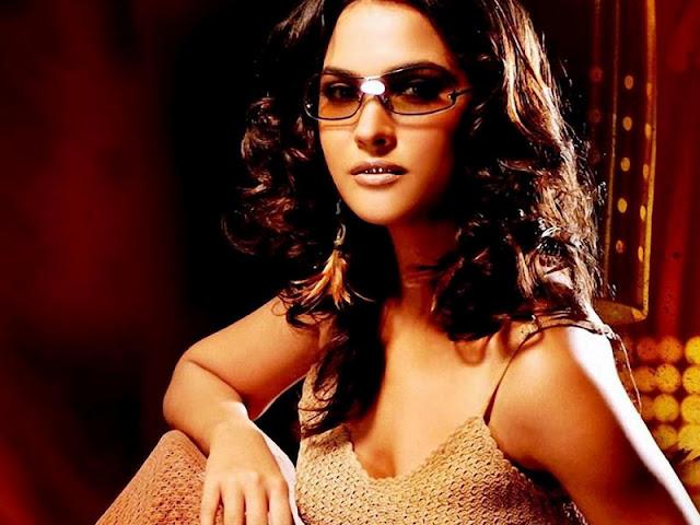 Lara Dutta model