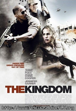 La sombra del reino (The Kingdom) (2007)