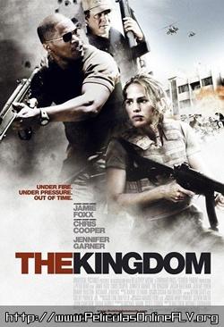La sombra del reino (The Kingdom) (2007)