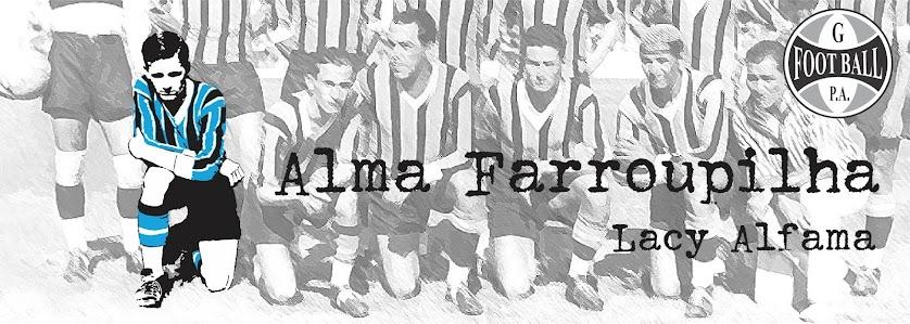 Grêmio Alma Farroupilha