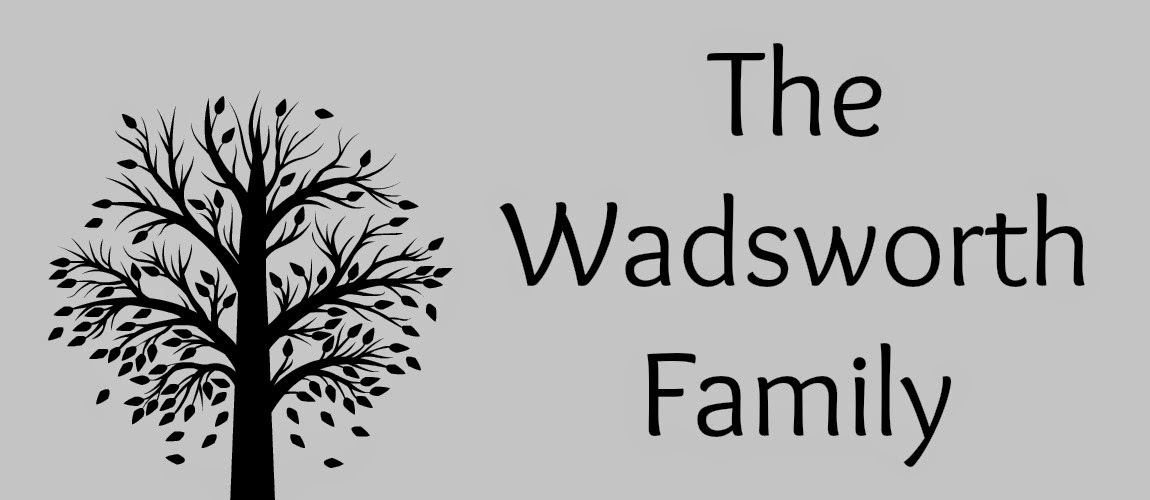 The Wadsworth Family
