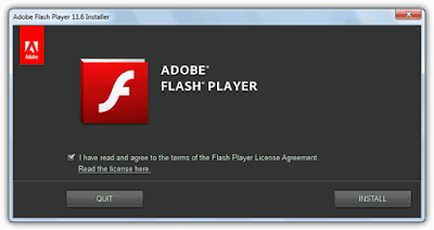 flash player mozilla download