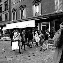Street Photography / Bologna
