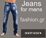 Ανδρικά Jeans