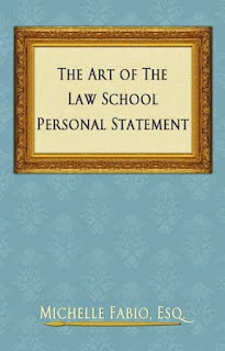 Law School Personal Statement Topics to Avoid