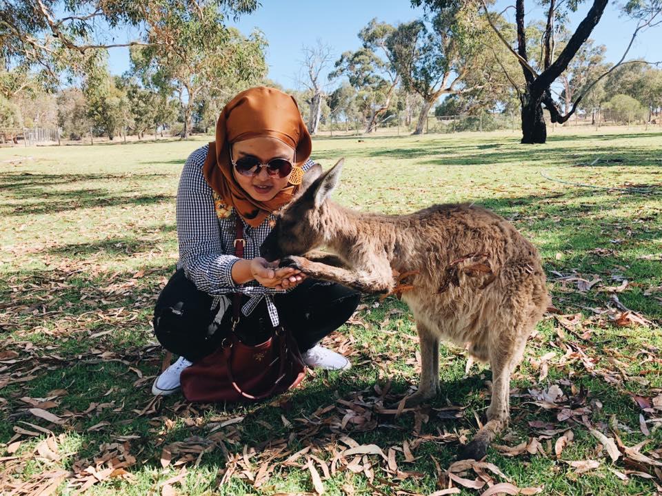 #TATIEKE AUSTRALIA