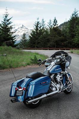 Harley Road Glide 2015