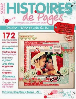 Publication Déc 2014: