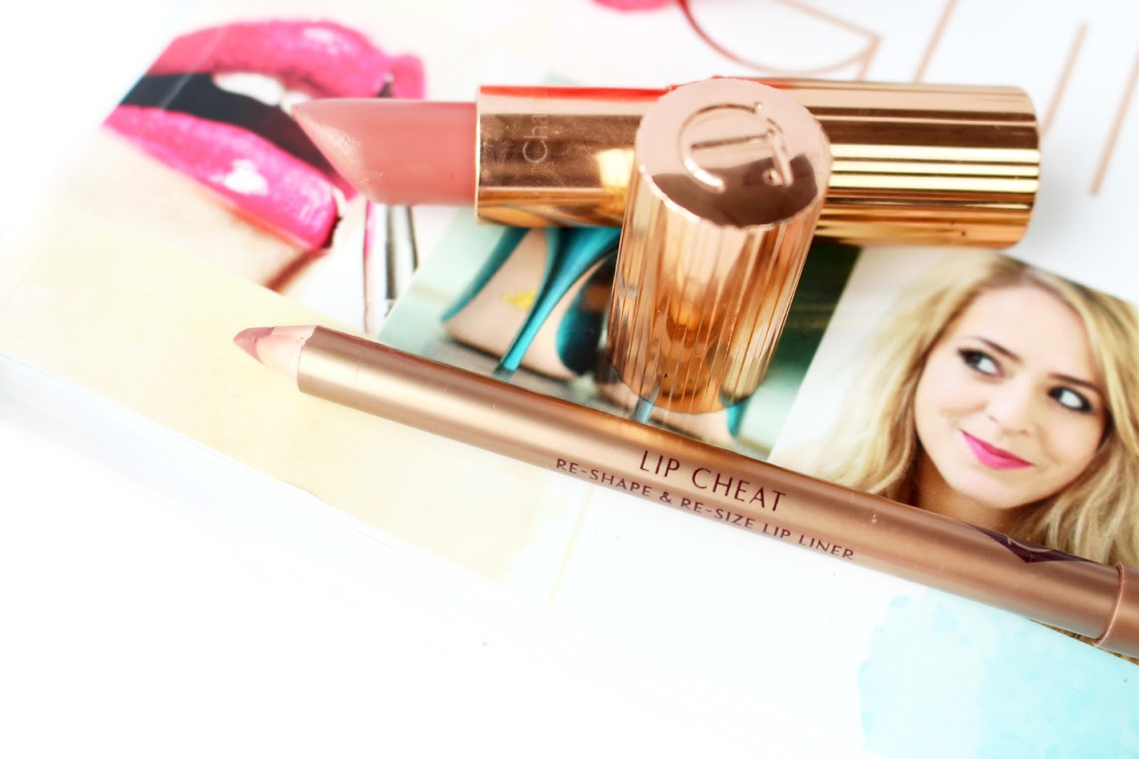 Charlotte Tilbury Bitch Perfect