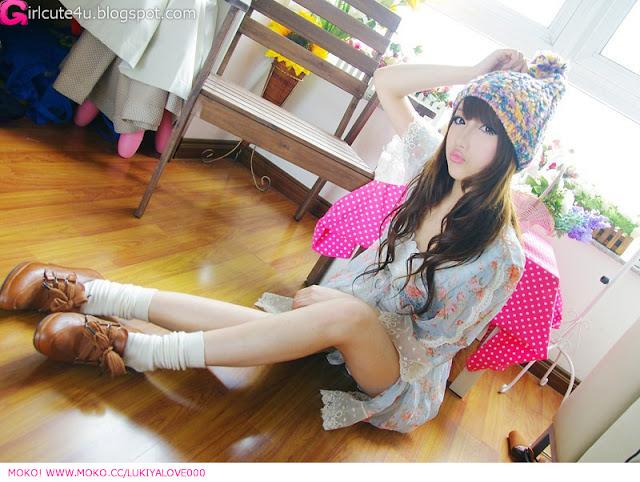 1 Lace girl - LuKiYa-very cute asian girl-girlcute4u.blogspot.com