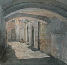 Vicolo Stretto