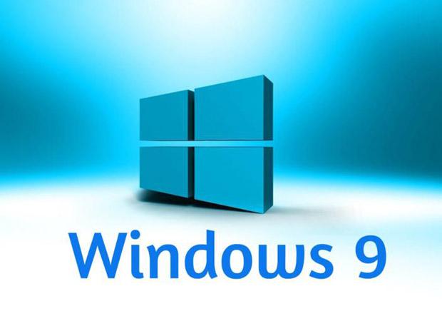 Download Windows 9 Beta Gratis