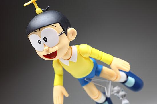 S.H.Figuarts Doraemon Nobita Nobi