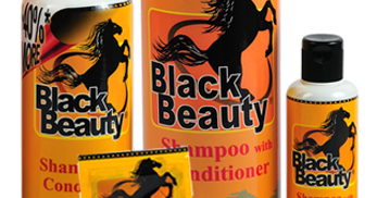 Black Beauty Shampoo Keeps The Hair Your Best Asset