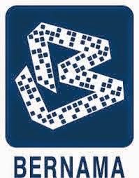 Jawatan Kerja Kosong Pertubuhan Berita Nasional (BERNAMA) logo www.ohjob.info november 2014