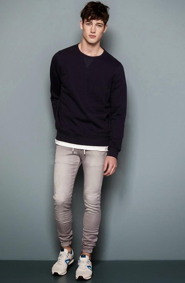 como-combinar-pantalon-jean-gris-skinny-hombre
