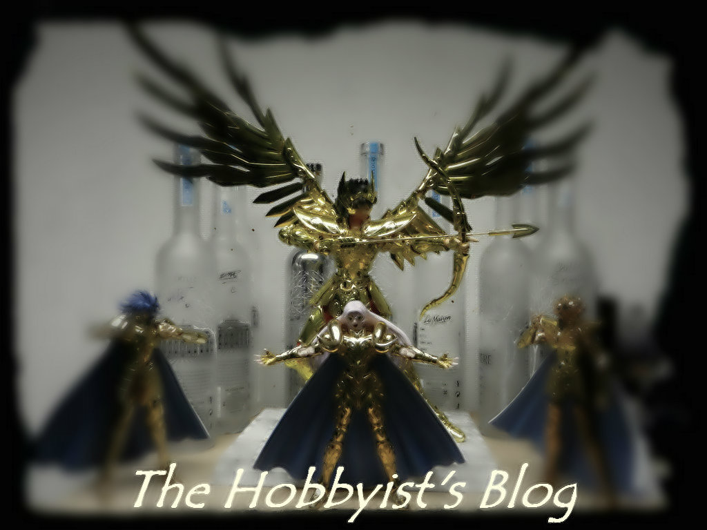 A Hobbyists' World