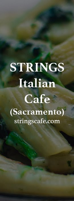 Strings Italian Cafe
