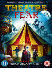 Theatre of Fear (2014) [Vose]