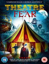 Theatre of Fear (2014) [Vose]