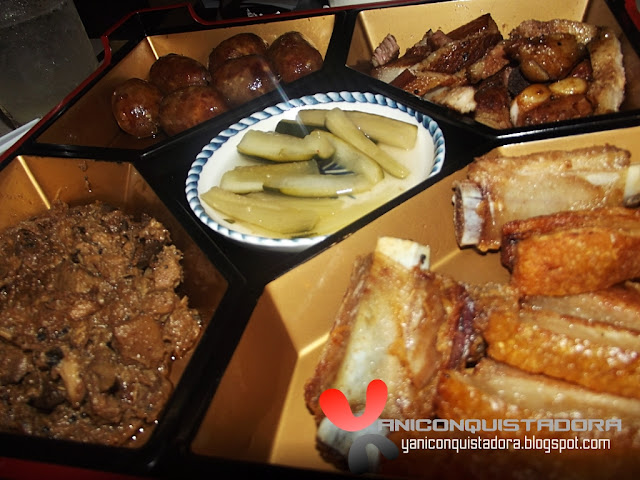COMIDA Ilocandia: Slow-Cooked Flavors from the North