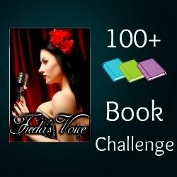 http://fredasvoice.blogspot.ca/2013/12/fredas-voice-100-book-challenge-2014.html