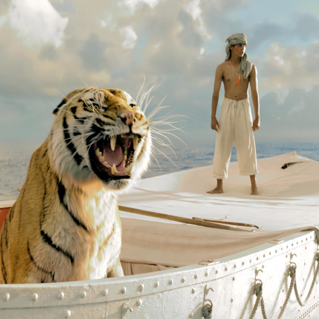 Life Of Pi Ipad Wallpapers Part I furthermore Watch likewise Oscar Fish further Name Tattoo Designs additionally Tatuajes Frikis El Tattoo Mas Pedofilo Del Mundo. on oscar fish red