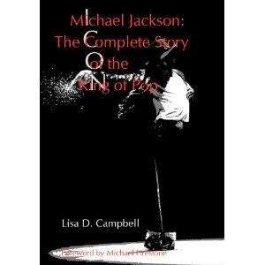 Livro MJ: A História Completa do Rei do Pop