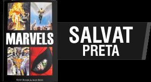 SOBRECAPAS SALVAT PRETA