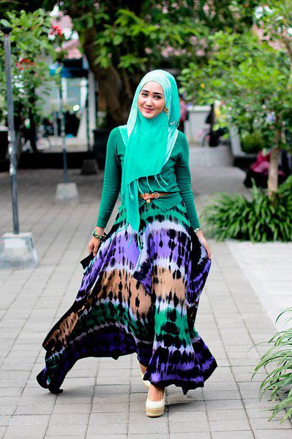 Hijab Fashion For Girls Hijab Styles For Teenagers Hijab 2014