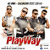 [CD] Play Way - Salvador Fest - (2014)